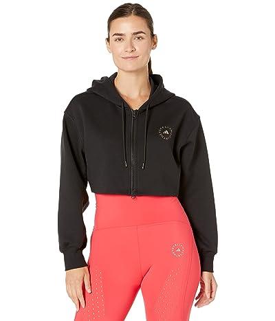 adidas by Stella McCartney Sweat Comfort Cropped Hoodie GU4346