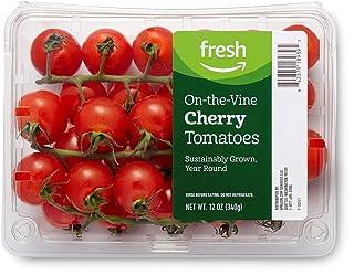 Fresh Brand – On-the-Vine Cherry Tomatoes, 12 oz