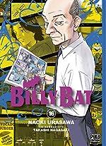 Billy Bat T16 de Takashi Nagasaki