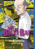 Billy Bat - Tome 16 de Naoki Urasawa