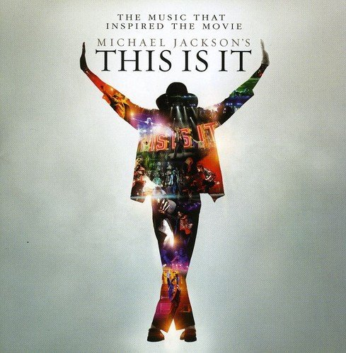 Michael Jackson's This Is It (2009-11-08)
