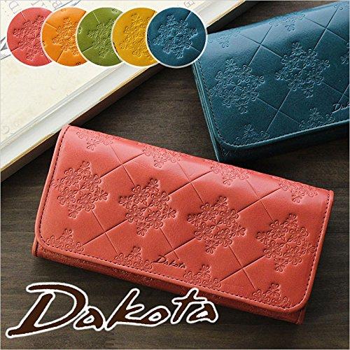 Dakota(ダコタ)『モナ長財布(0035560)』