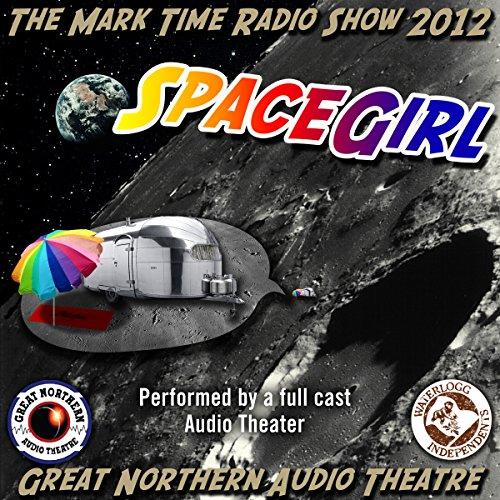 SpaceGirl copertina