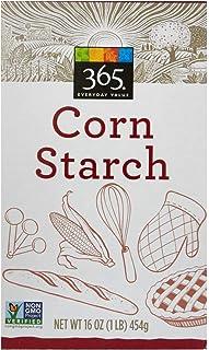 365 Everyday Value, Corn Starch, 16 oz