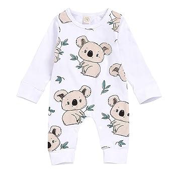 Pijama de Mameluco para recién Nacido Mono para Dormir de ...