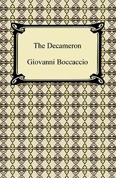 The Decameron by [Giovanni Boccaccio, J. M. Rigg]