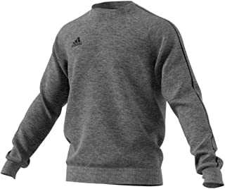 adidas Australia Men's Core 18 Sweatshirt (Long Sleeve)