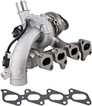 Stigan Turbo Turbocharger w/Gaskets For Chevy Cruze Sonic Trax & Buick Encore 1.4T - BuyAutoParts 40-80744S0 New