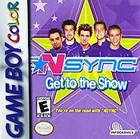 N-Sync / Game