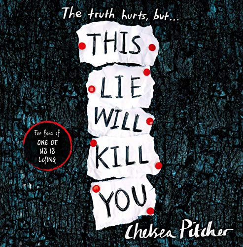 This Lie Will Kill You cover art