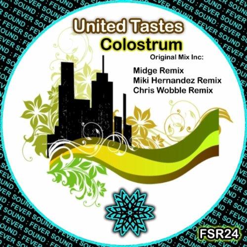 Colostrum (Miki Hernandez Remix)