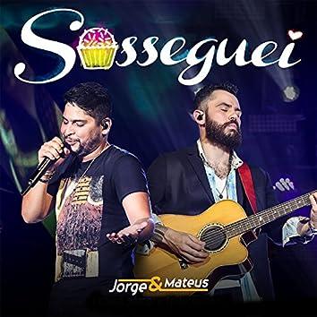 Sosseguei - Single