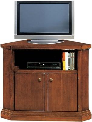 Selsey - Mueble para televisor (100 cm), Color Negro Mate: Amazon.es: Hogar