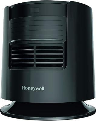 Honeywell Dreamweaver Sleep Fan, Black