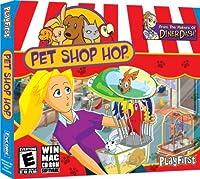 Pet Shop Hop jc [Old Version] [並行輸入品]