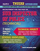 TNUSRB Sub Inspector of Police Technical