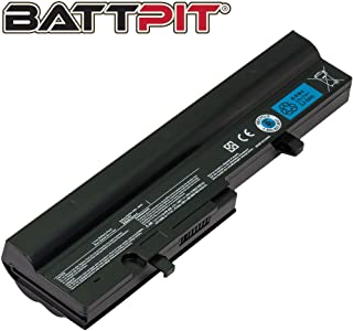 Best toshiba nb305 battery replacement Reviews
