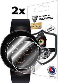 Best Movado Smartwatch Screen Protector of 2020 – Top Rated & Reviewed