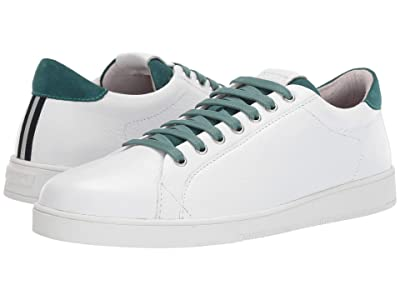 Blackstone Low Sneaker RM31 (White/Jasper) Men