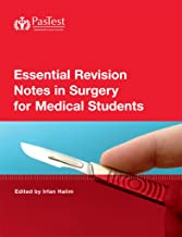 Essential Revision Notes in Surgery for Students