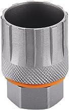 Icetoolz Freewheel & Case Tool voor Disk Brems Center Lock Compatible Shimano Saint, Grijs