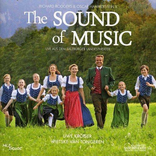 The Sound Of Music: Live aus dem Salzburger Landestheater