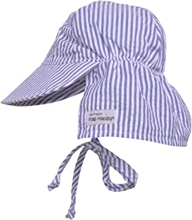 Flap Happy Flap Hat With Ties