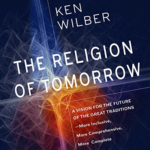 The Religion of Tomorrow cover art