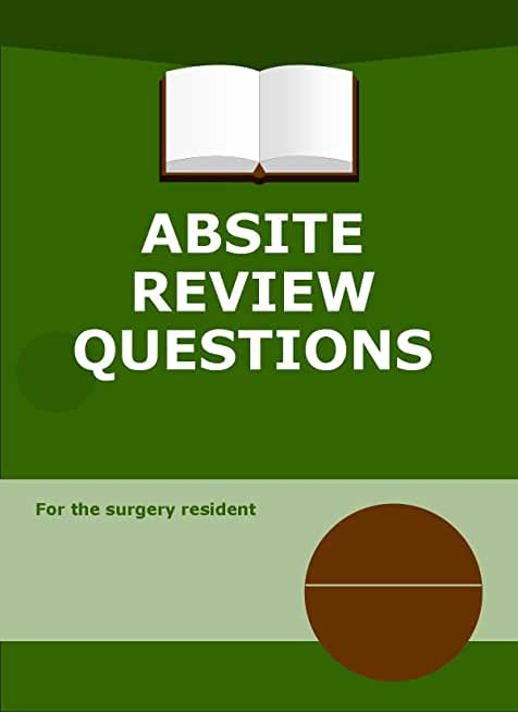ABSITE Review Questions Breast Cancer (English Edition)