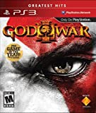 Sony God of War III, PS3 - Juego (PS3)