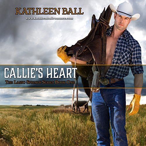 Callie's Heart audiobook cover art