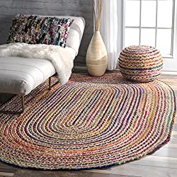 Top 10 Braided Rugs