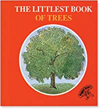 The Littlest Book of Trees