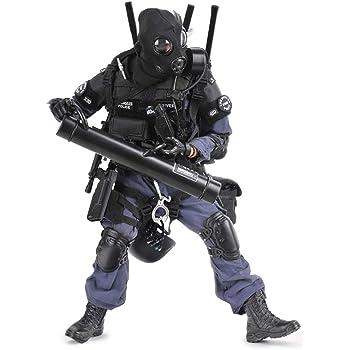 1//6 Military Army Combat SWAT Soldier Action Figure Model Toys Door Breacher