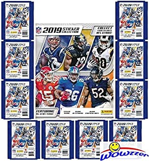 nfl player stickers