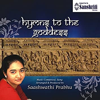 Hymns To The Goddess