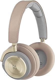 Bang & Olufsen ワイヤレスノイズキャンセリングヘッドホン H9 3rd Generation 2019年発売/AAC/aptX LL対応/Google Assistance機能搭載/通話対応 アルジッラブライト 【国内正規品】