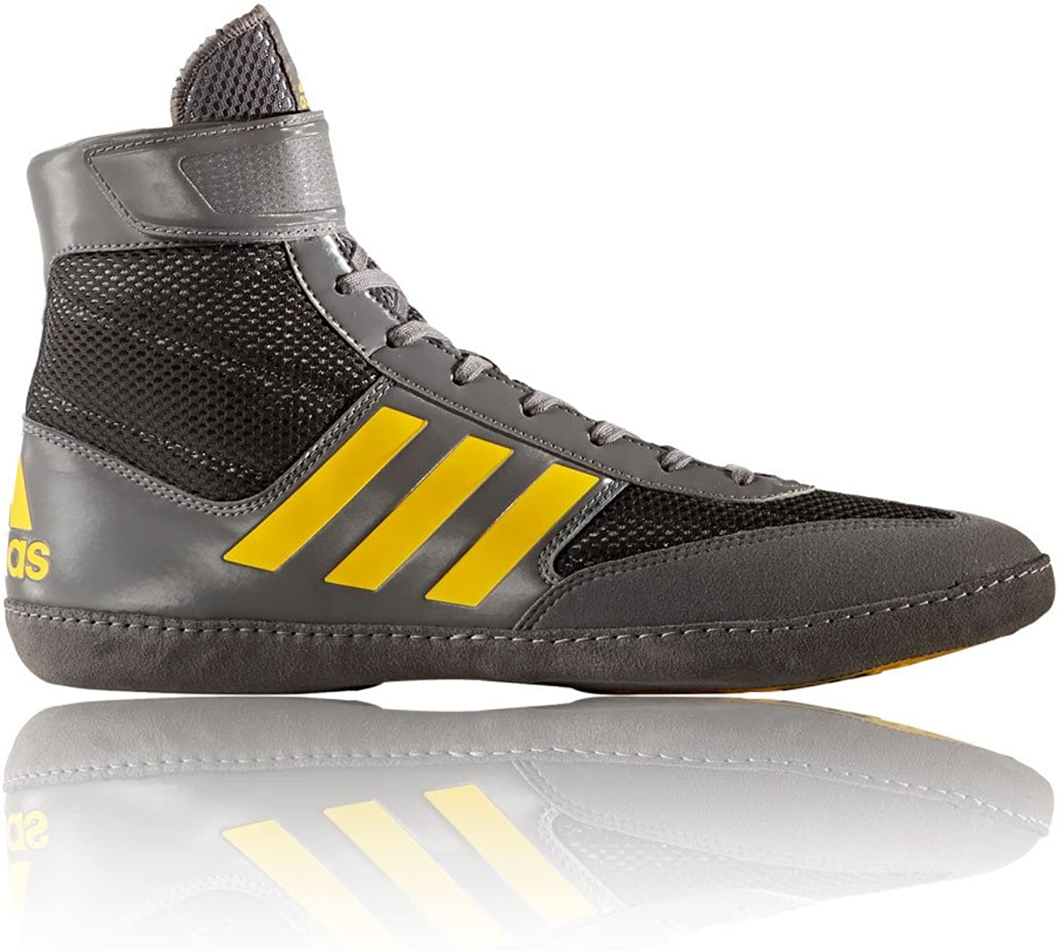 Adidas Combat Speed 5 Wrestling shoes - SS18