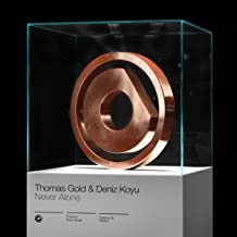 thomas gold never alone