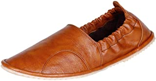 5fcbf659fb765 Amazon.in: Brown - Ethnic Footwear / Men's Shoes: Shoes & Handbags
