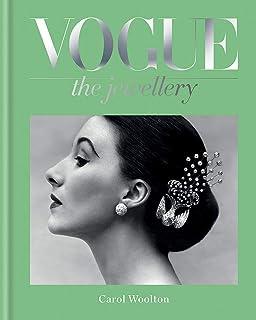 Vogue The Jewellery