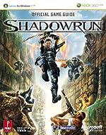 Shadowrun - Prima Official Game Guide de Prima Games