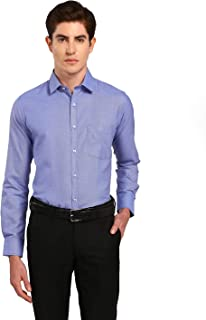 Knighthood Men's Formal Shirt