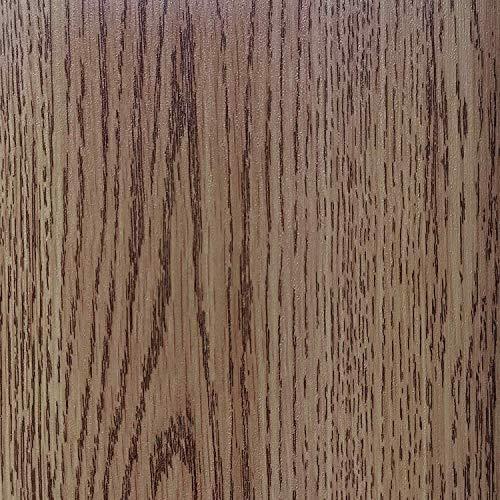 Rapid Teck®, meubelfolie, houtfolie, decoratief, 122 cm breed, per strekkende meter, zelfklevende kleeffolie, decoratiefolie, knutselfolie, houtlook, 5,38 €/m2 Laufmeter x 61cm Breite Japan eiken 8247