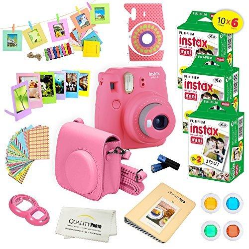 cámara de fotos fabricante Fujifilm