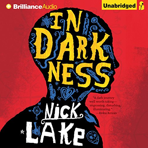 In Darkness audiobook cover art