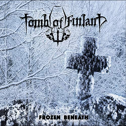 Tomb Of Finland