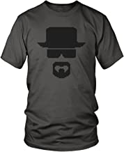 Amdesco Men's Heisenberg T-Shirt