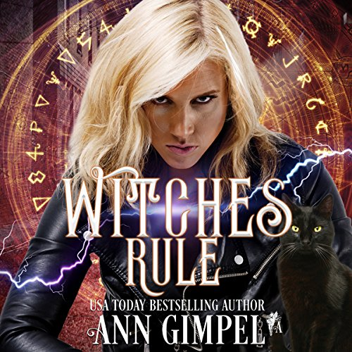 Witches Rule cover art