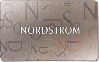Amazon Nordstrom Gift Cards